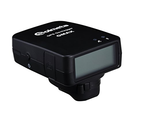 31bWFQ58TbL - Solmeta GMAX-GD Photo/Video GPS BDS Dual-positioning Geotagger & Bluetooth Shutter Release for Nikon D5, D810, D800, D4, D3, D700, D300S...with 4GB Flash,1900mAh Li-ion, Altimeter, eCompass, LCD...