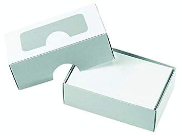 Pressel Visitenkartenbox Karton 90 X 60 X 30 Mm Für 100
