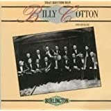Billy Cotton The Rhythm Man