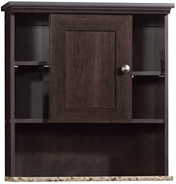 picture of Sauder Peppercorn Wall Cabinet, L: 23.31