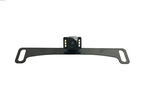 BOYO VTL17IRTJ Vehicle Backup Cameras