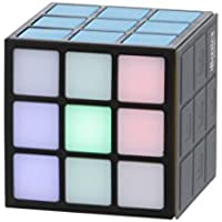 iBasics Cube Brick Bluetooth LED Dancing Speaker