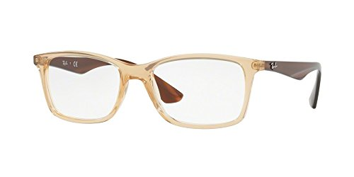 Ray-Ban RX7047 - 5770 Eyeglasses - Ban Rx7047 Ray Eyeglasses