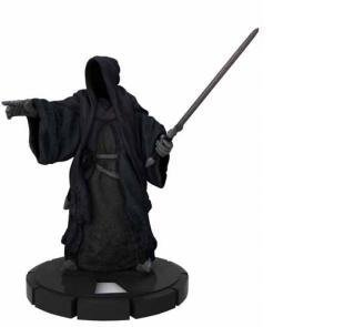 Heroclix Miniature (HeroClix: Ringwraith # 6 (Common) - Lord of the Rings)