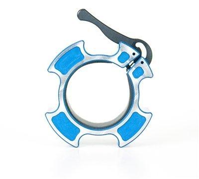 OSO Elite Collars - Blue