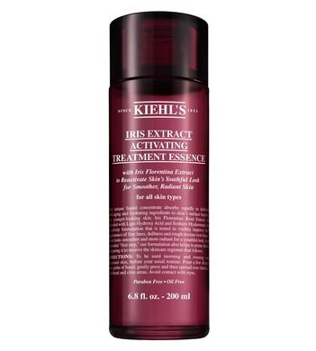 Activating Treatment (Kieh's Iris Extract Activating Essence)