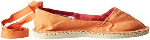 Slim Alpargatas para Pumpkin Origine Naranja Mujer Havaianas 5q788