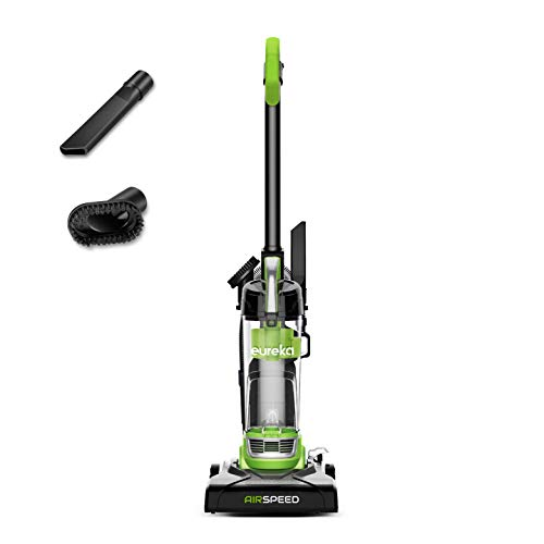 Eureka NEU100 Airspeed Ultra-Lightweight Compact Bagless Upright Vacuum Cleaner,...
