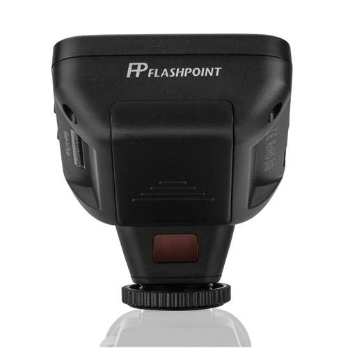 Flashpoint R2 Pro MarkII 2.4GHz Transmitter for Panasonic & Olympus by Flashpoint (Image #3)