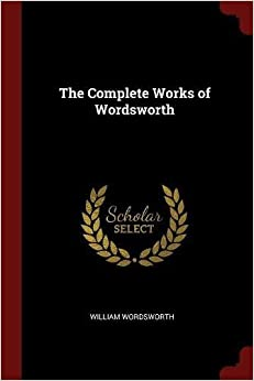 Book The Complete Works of Wordsworth