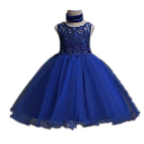 Hanglin Trade Children's Dresses Baby Girl Dress,Kids Girl