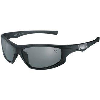 Puma Golf gafas de sol polarizadas - Mens PU14708P Gris gris