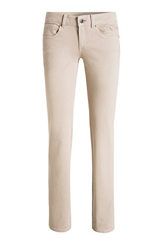 edc by Esprit In Verschiedenen Farben, Pantalones para Mujer Rosa (NUDE 685)