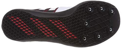 Lj De Adidas 44 Adulto Ftwr 2 White Atletismo Zapatillas 3 Black Eu Unisex Blanco Adizero core xpp5wFUS