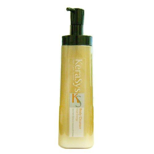 Aekyung Kerasys Body Cleanser Vital Energy Normal Skin