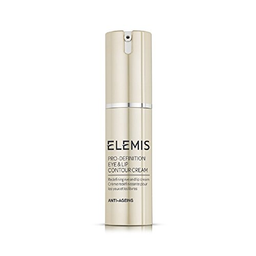 Elemis Pro-Definition Eye And Lip Contour Cream, Size 0.5 oz