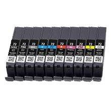72 Inkjet Cartridge - 2