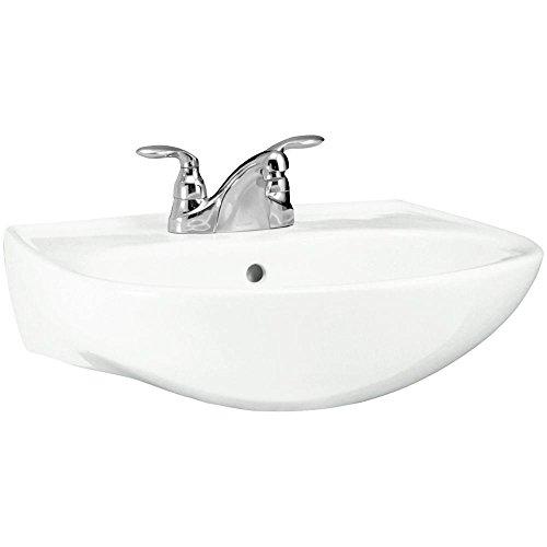 Kohler Sacramento Pedestal Sink - 6
