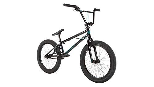 Fit BMX 2019 Prk 20″ Gloss Black Bike