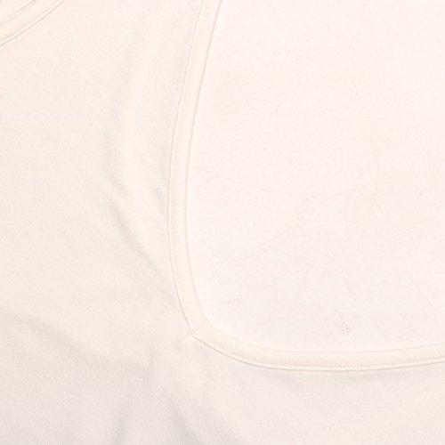 La Sra verano que basa la sección de prendas de vestir exteriores del chaleco/ Honda/ Camisa de pijama A