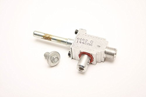 Frigidaire 5303935309 Range/Stove/Oven Surface Burner ()