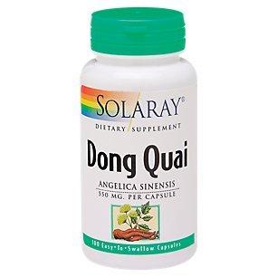 Dong Quai Angelica Sinensis