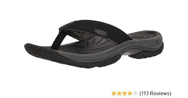 67cdb15b7ba4de Keen Women s Kona Flip-W Flat Sandal