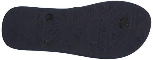 Choose SZ//color Details about  /Quiksilver Men/'s Strap Sandal