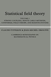 STATISTICAL FIELD THEORY ITZYKSON EBOOK