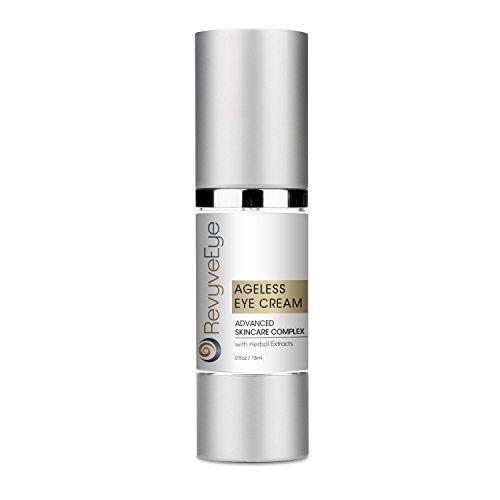 Best Under Eye Plumping Cream - 7