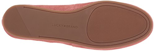 free shipping with credit card Lucky Women's LK-Brettany Ballet Flat Canyon Rose exclusive sale online shop offer online z8jaoXDQ