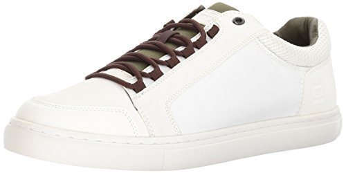 White Cargo Sneaker Zlov G Men Raw Star wAwq80Y