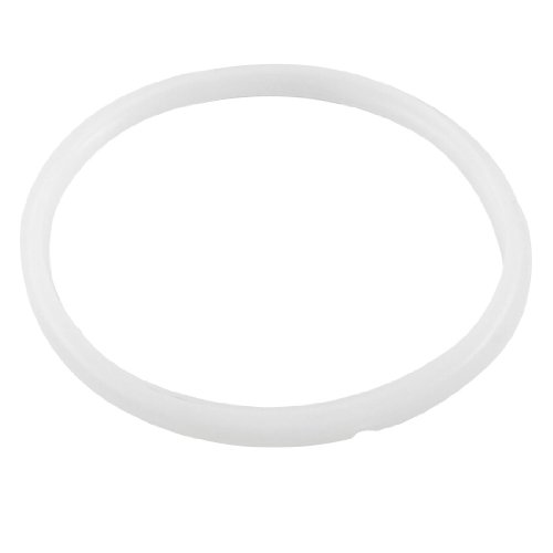 Rubber Sealing Ring Electric Pressure Cooker Gasket 3-4L 218x193x19mm