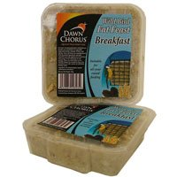 24 Dawn Chorus Berry Fat Feast for Birds (12 pack x 2) Twootz