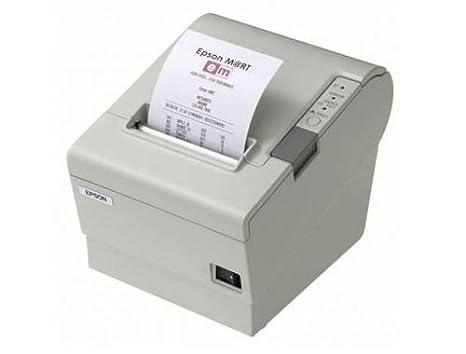 Amazon.com: Epson TM t88iv – Impresora de recibos – Two ...