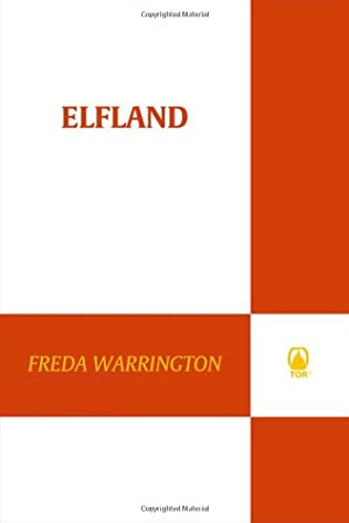 book cover of Elfland