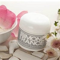Instant Radiance Exfoliating Mask by Simone France Skin Care