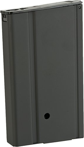 (Evike Matrix 470rd Steel Hi-Cap Magazine for M14/SOCOM 16 Series Airsoft AEGs - (27499))