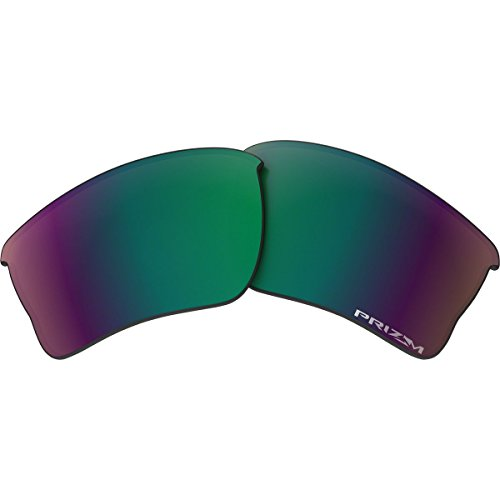 Oakley Quarter Jacket Replacement Lens Prizm Shallow Water Polarized, One - Shallow Water Prizm Polarized