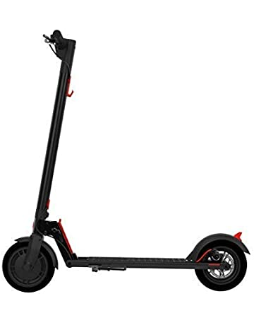 Stand Up Electric Scooter >> Electric Scooters Amazon Com