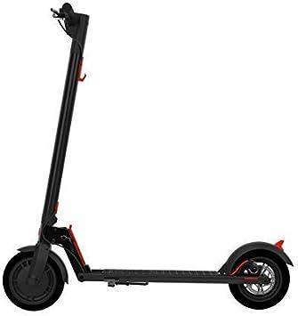Amazon.com: Gotrax GXL V2 - Patinete eléctrico de ...