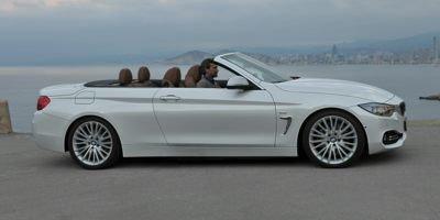 ... 2016 BMW 428i, 2-Door Convertible Rear Wheel Drive SULEV