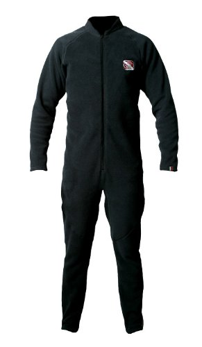 Body Glove mens Drysuit Undergarment, X-Large by Body Glove