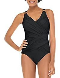 afecf247d5 Amazon.com: SPANX - Swimsuits & Cover Ups / Clothing: Clothing ...