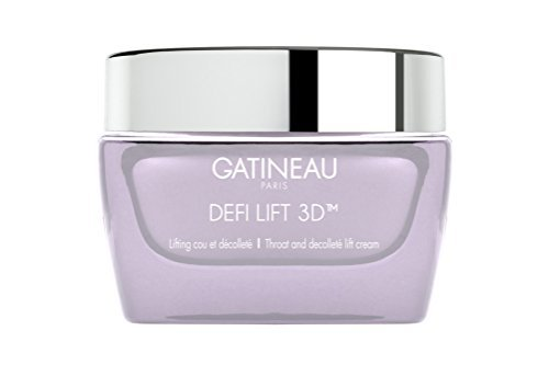 Gatineau Defi Lift 3D Throat & Decollete Lift Cream 50ml by Gatineau (Lift Gatineau Defi Gatineau)