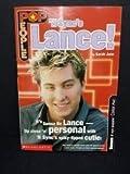 Lance Bass (Pop people)