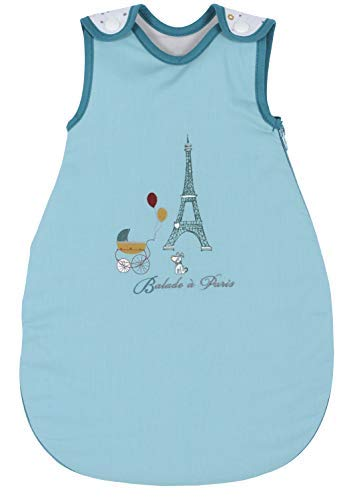 Ptit Basile - Saco dormir todos los temporadas colección Little Paris - TOG 2