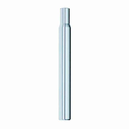Point Sattelstütze Alu (Kerzen-form), silber, ∅ 25.4 mm, 13528405