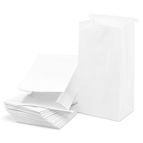 Barf Bags - Vomit Bags for Car, Uber, Travel, and Mornings Sickness - 25 Disposable Emesis Bags by Milton Quality