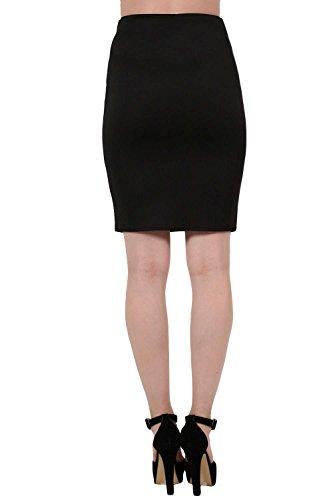 PILOT® falda de tubo negro